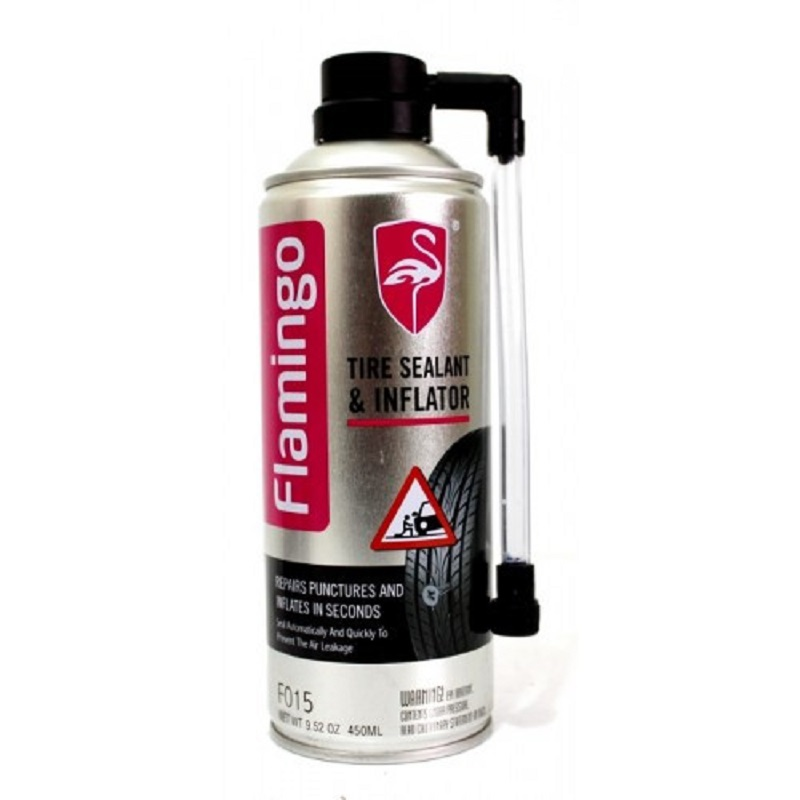 Flamingo Tire Sealant