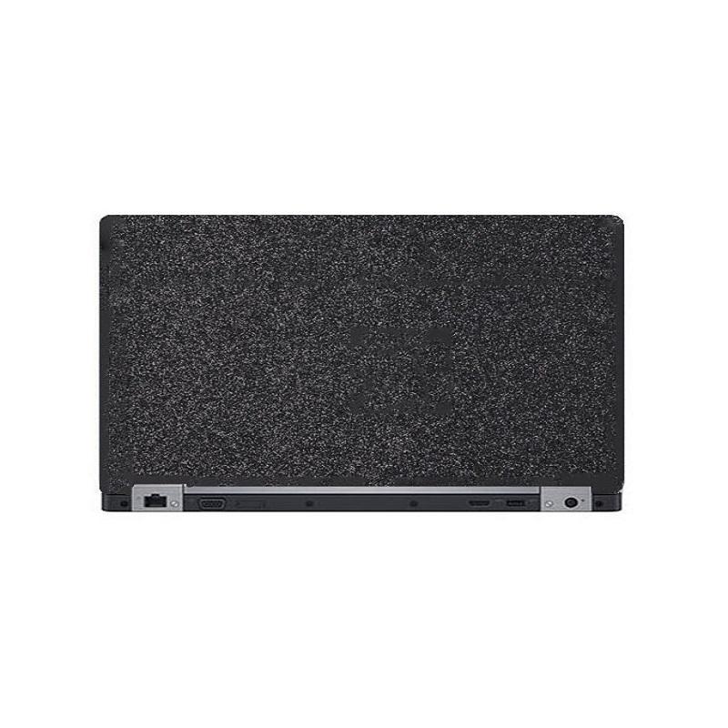 Universal Laptop Protector Glitter Texture - Black