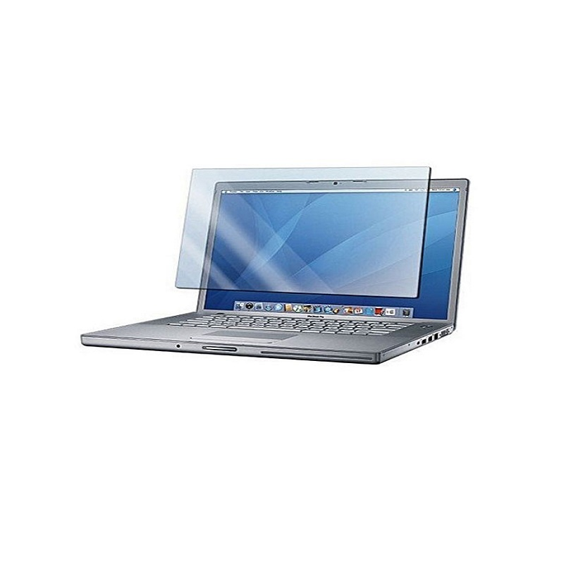 Universal Laptop Screen Protector 15.6 inches - Transparent