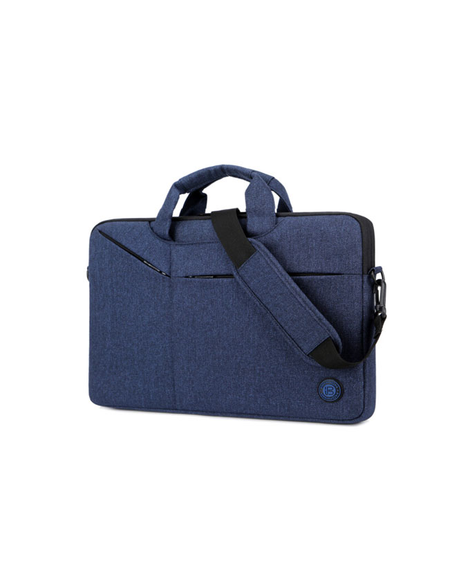 Brinch BW-235 Laptop Bag 15.6 Inch - Blue