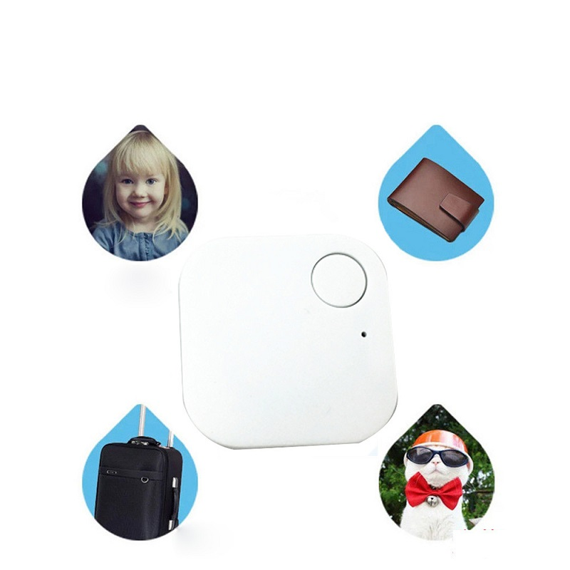 Anti Lost Smart Tag Finder Bluetooth Tracer