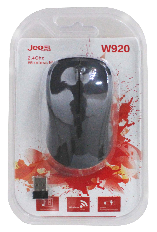 Jedel W920 Wireless Mini Mouse