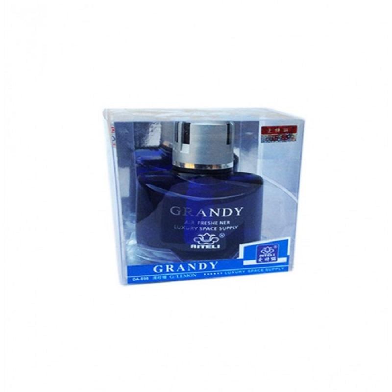 Grandy Car Air Freshener Perfume Blue
