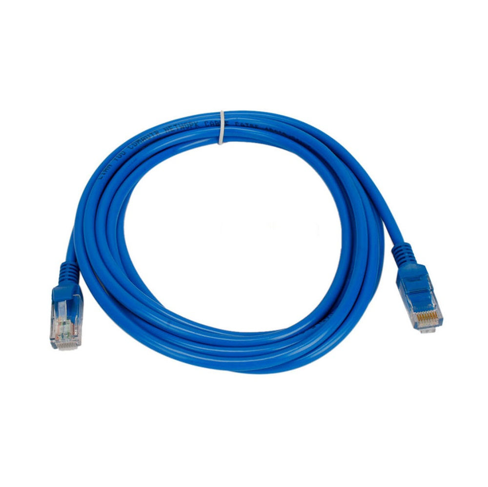 Lan Cable CAT 6 UTP 3M
