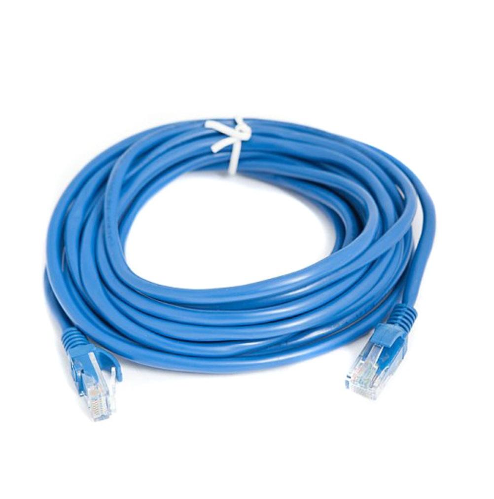 Lan Cable CAT 6 UTP 10M