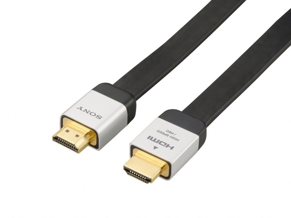 Sony Hdmi Cable High Speed 2m